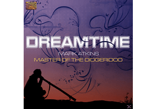 VARIOUS - Dreamtime - (CD)