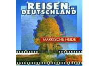 VARIOUS - Märkische Heide [CD]