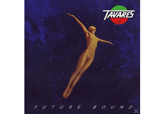 Tavares - Future Bound - (CD)