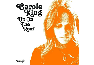Carole King - Up On The Road - (CD)