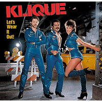 Klique - Let's Wear It Out [CD]