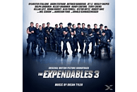Brian Tyler - The Expendables 3 [CD]