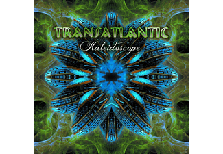 Transatlantic - Kaleidoscope (Special Edt.) - (CD + DVD Video)