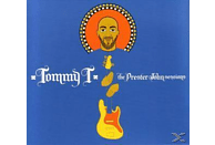 Tommy T - The Prester John Sessions [CD]