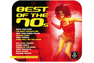 VARIOUS - Best Of The 70s [CD]