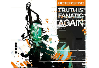 Rotersand - Truth Is Fanatic Again [CD]