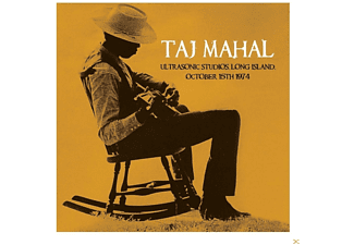 Taj Mahal - Taj Mahal (Ultrasonic Studios / Long Island /October 15th, 1974) - (Vinyl)