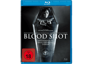 Blood Shot - (Blu-ray)