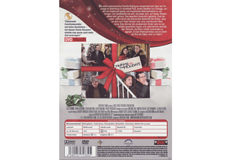 Nothing Like the Holidays - (DVD)
