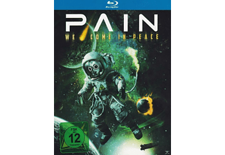 Pain - We Come In Peace - (Blu-ray)
