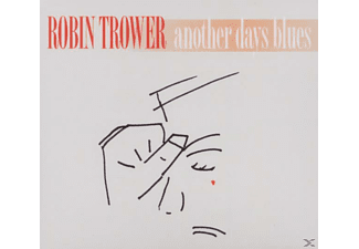Robin Trower - ANOTHER DAYS BLUES - (CD)