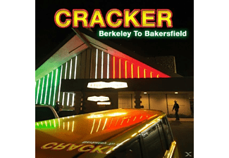 Cracker - Berkeley To Bakersfield - (CD)