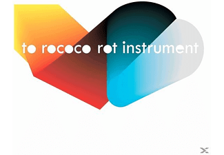 To Rococo Rot - Instrument [CD]
