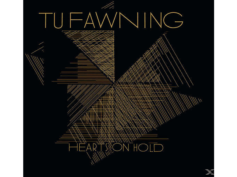 Tu Fawning - Hearts On Hold [CD]