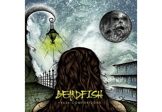 Beardfish - +4626-Comfortzone (2lp+Cd) [Vinyl]