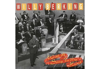 Willy Berking - With A Song In My Heart - (CD)