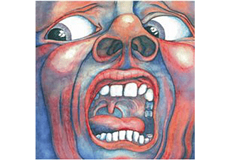 King Crimson - In The Court Of The Crimson King (Vinyl LP (nagylemez))