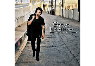 Steve Lukather - Transition (Vinyl LP (nagylemez))