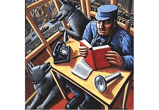 King Crimson - The Night Watch (CD)
