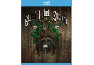 Black Label Society - Unblackened - (Blu-ray)