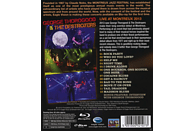 George Thorogood, The Destroyers - Live At Montreux 2013 [Blu-ray]