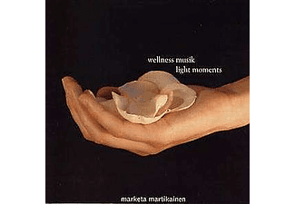 Marketa Martikainen - Light Moments (CD)