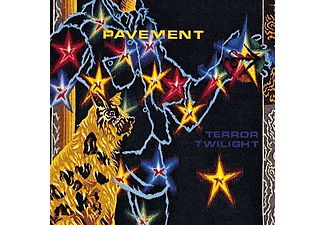 Pavement - Terror Twillight (Vinyl LP (nagylemez))