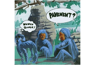 Pavement - Wowee Zowee (CD)