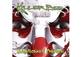 Killer Bee - Evolutionary Children - (CD)