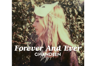 Chandeen - Forever And Ever [CD]