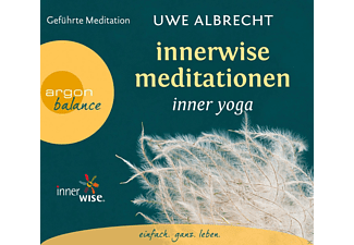 - Innerwise Meditationen - (CD)