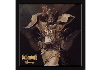 Behemoth - The Satanist [CD]