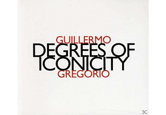 Gregorio Guillermo - Degrees Of Iconicity - (CD)