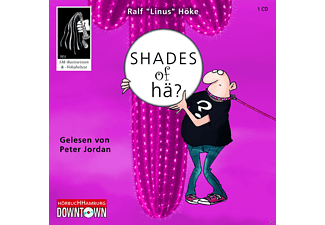 Shades of hä? - 1 CD - Humor/Satire