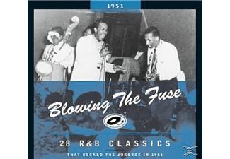VARIOUS - Blowing The Fuse 1951-Classics That Rocked The Ju - (CD)