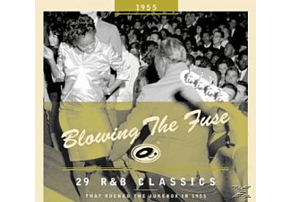 VARIOUS - Blowing The Fuse 1955-Classics That Rocked The Ju - (CD)
