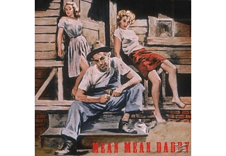 Various - Mean Mean Daddy - (CD)