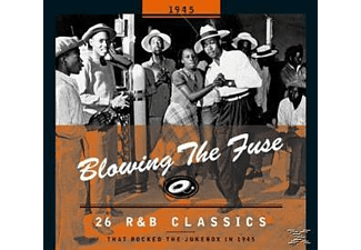 VARIOUS - Classics That Rocked The Jukebox In 1945 - (CD)