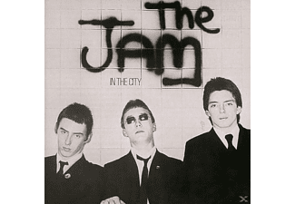 The Jam - In The City - (Vinyl)