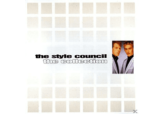 The Style Council - The Collection - (CD)