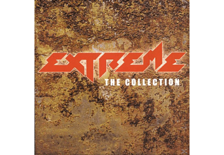 Extreme - The Collection - (CD)