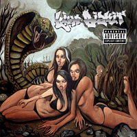 Limp Bizkit - Gold Cobra [CD]