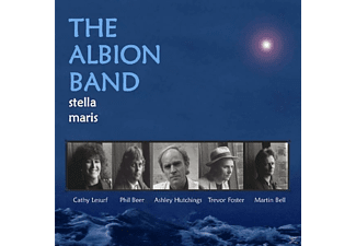The Albion Dance Band - Stella Maris - (CD)