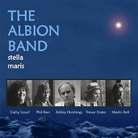 The Albion Dance Band - Stella Maris [CD]