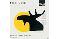 The Norwegian Chamber Orchestra - Nordic Spring [CD]