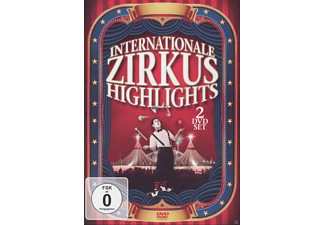 Internationale Zirkus Highlights - (DVD)