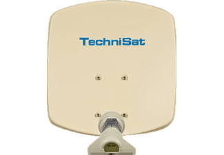 TECHNISAT DigiDish 33 DigitalSat-Antenne, beige