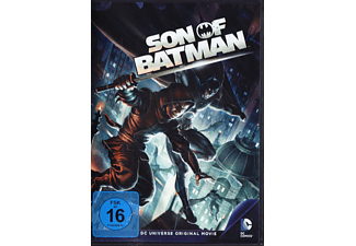 Son Of Batman - (DVD)