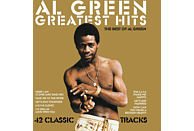 Al Green - Greatest Hits: The Best Of Al Green [CD]