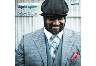 Gregory Porter - Liquid Spirit (Deluxe Edt.) - (CD)